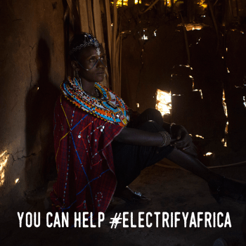 ONE Electrify Africa Act