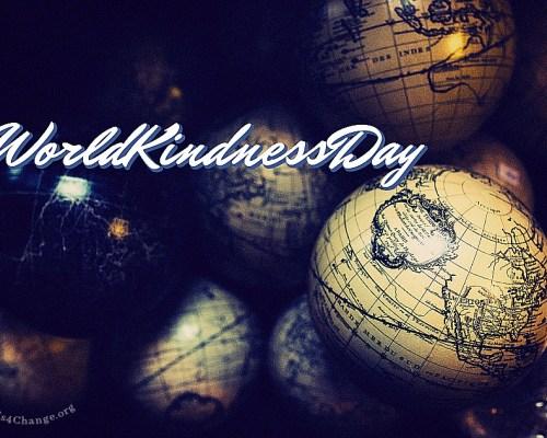 WorldKindnessDay