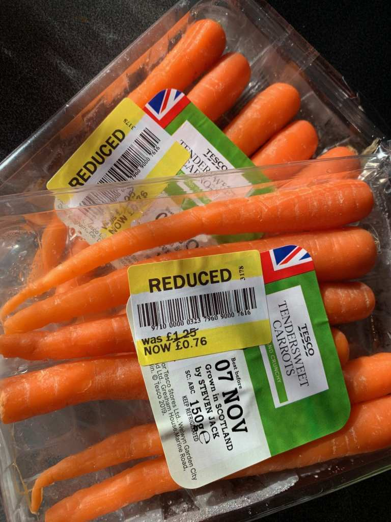 Ultimate Glazed Carrots