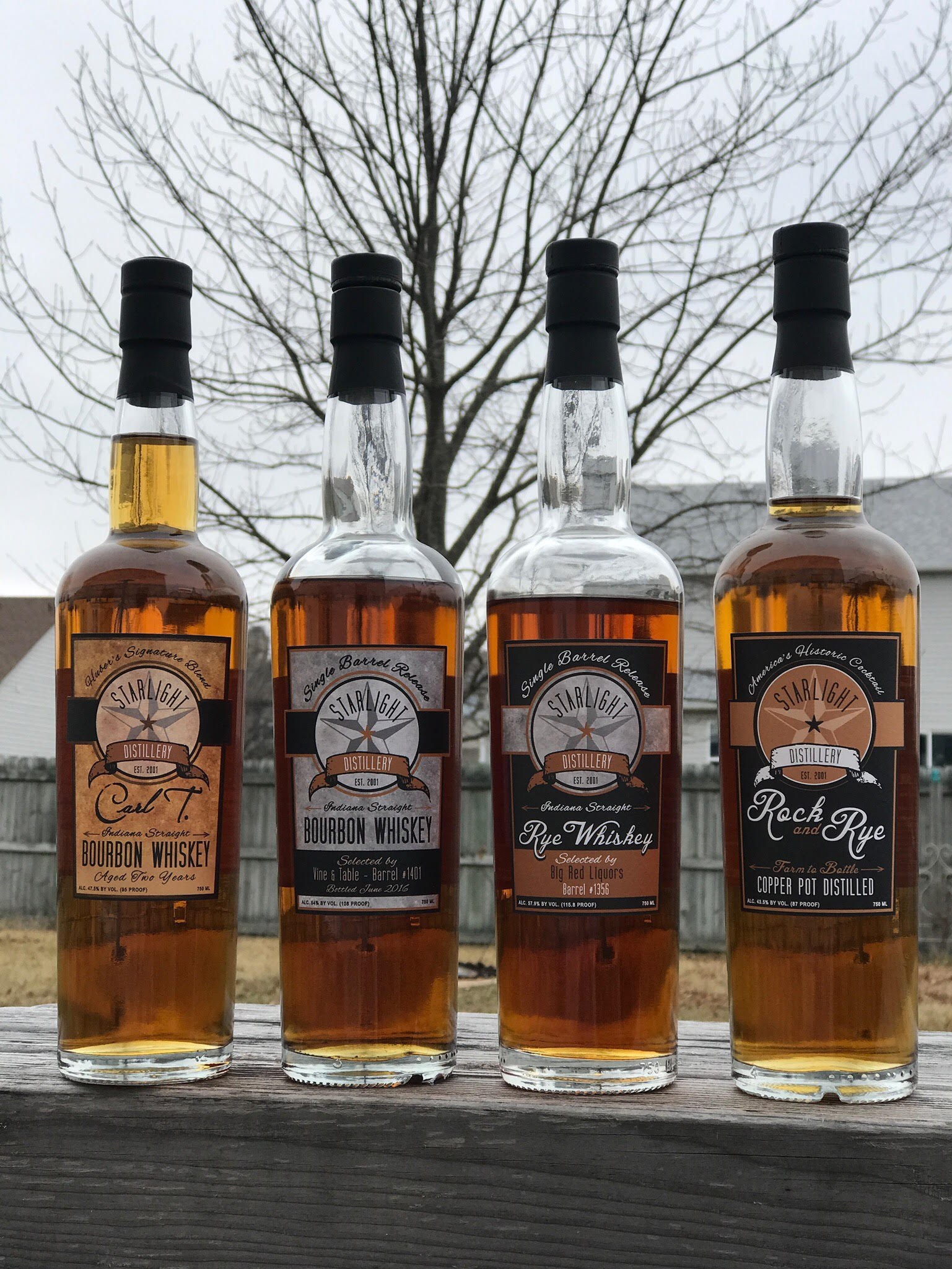 What's Going on in Indiana? – Starlight Distillery