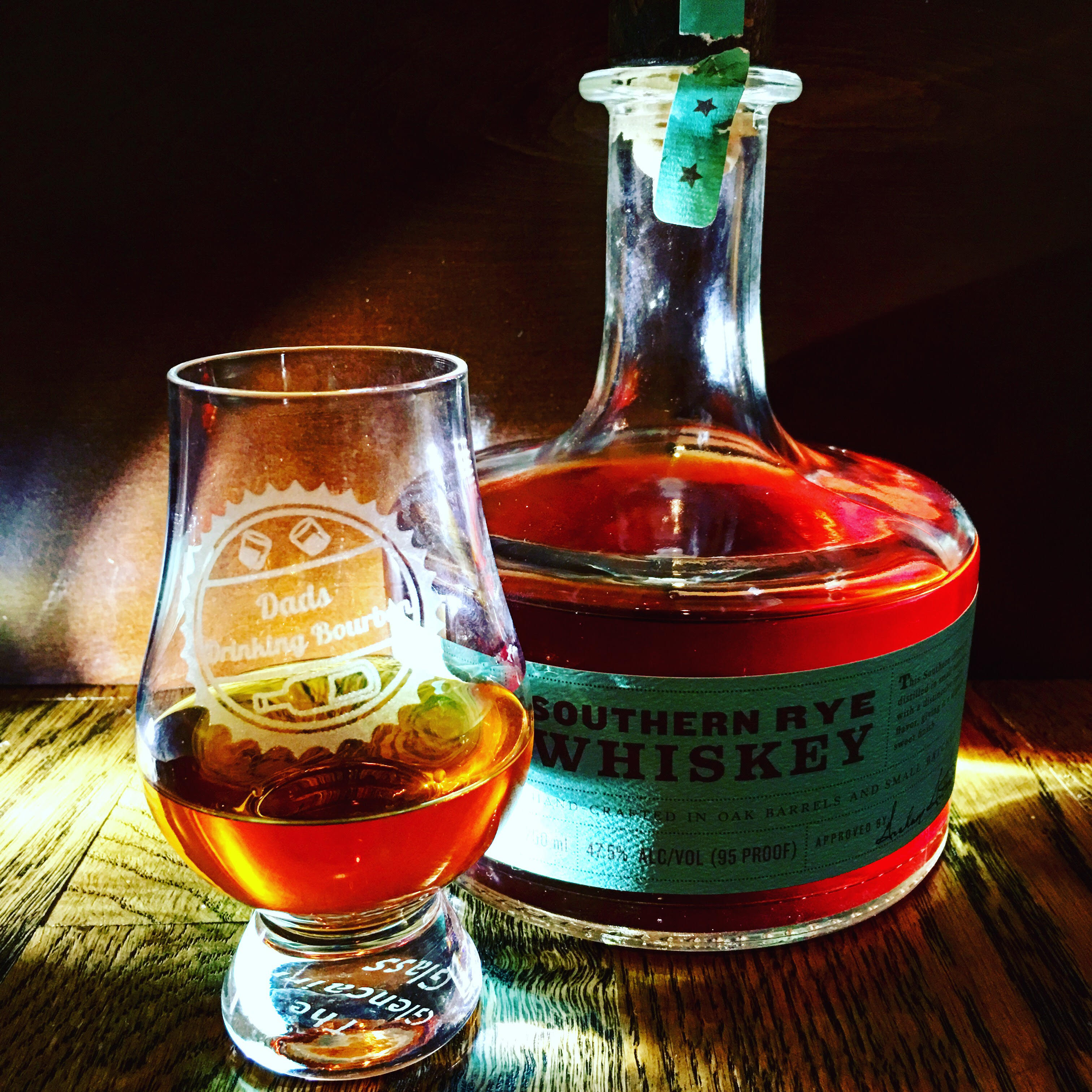 Southern Rye Whiskey – 13th Colony