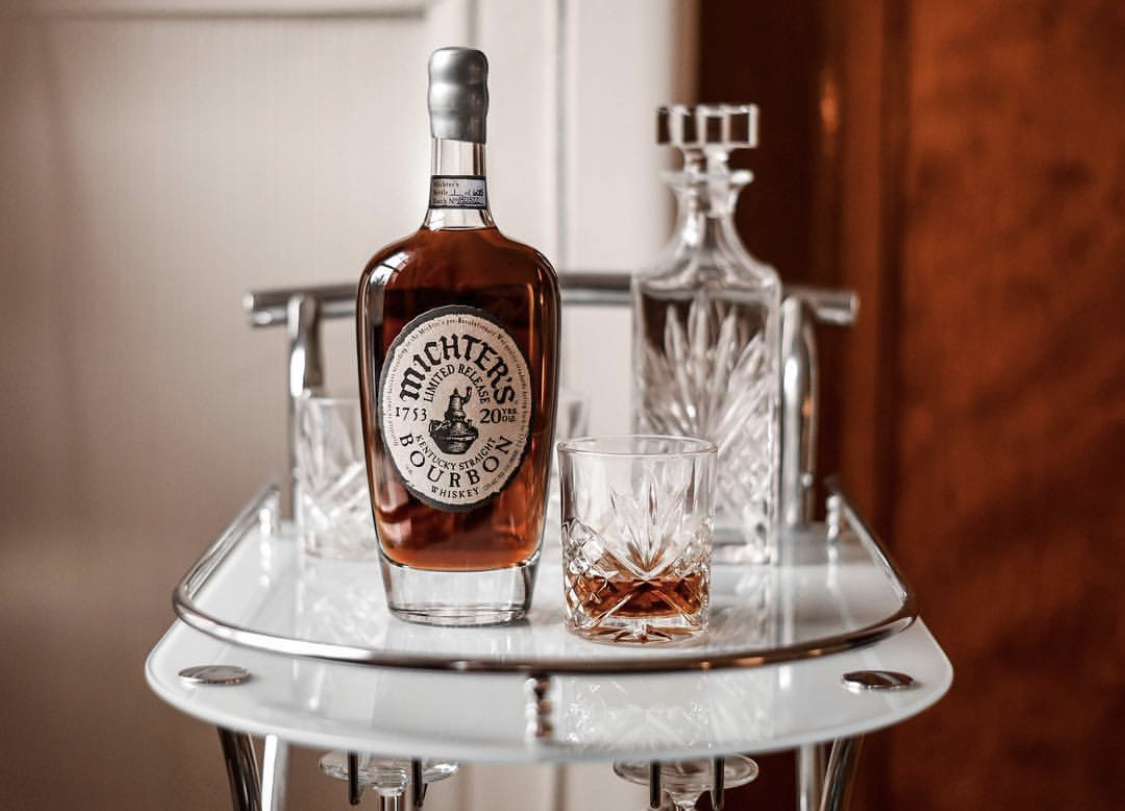 Michter's 20 Year Batch 18I1372