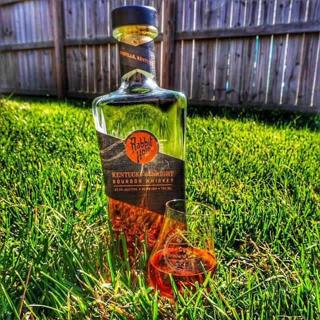 Rabbit Hole Bourbon