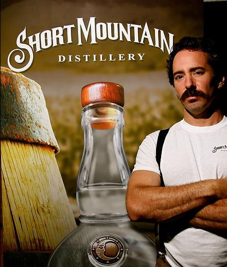 Little Arrow Sessions: Short Mountain Distillery with Billy Kaufman