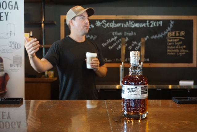 Chattanooga Whiskey: The Only TN High Malt