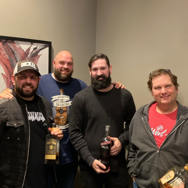 Doc.52 with Ryan, Mike, and Matt from Doc's Wine, Spirits, and More