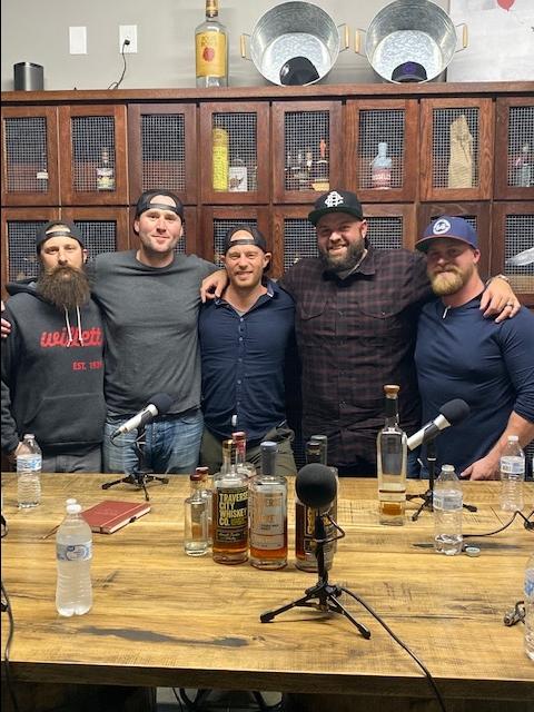 Traverse City Whiskey Co with Chris Fredrickson