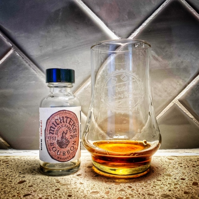 2019 Michter's 20 Year Bourbon