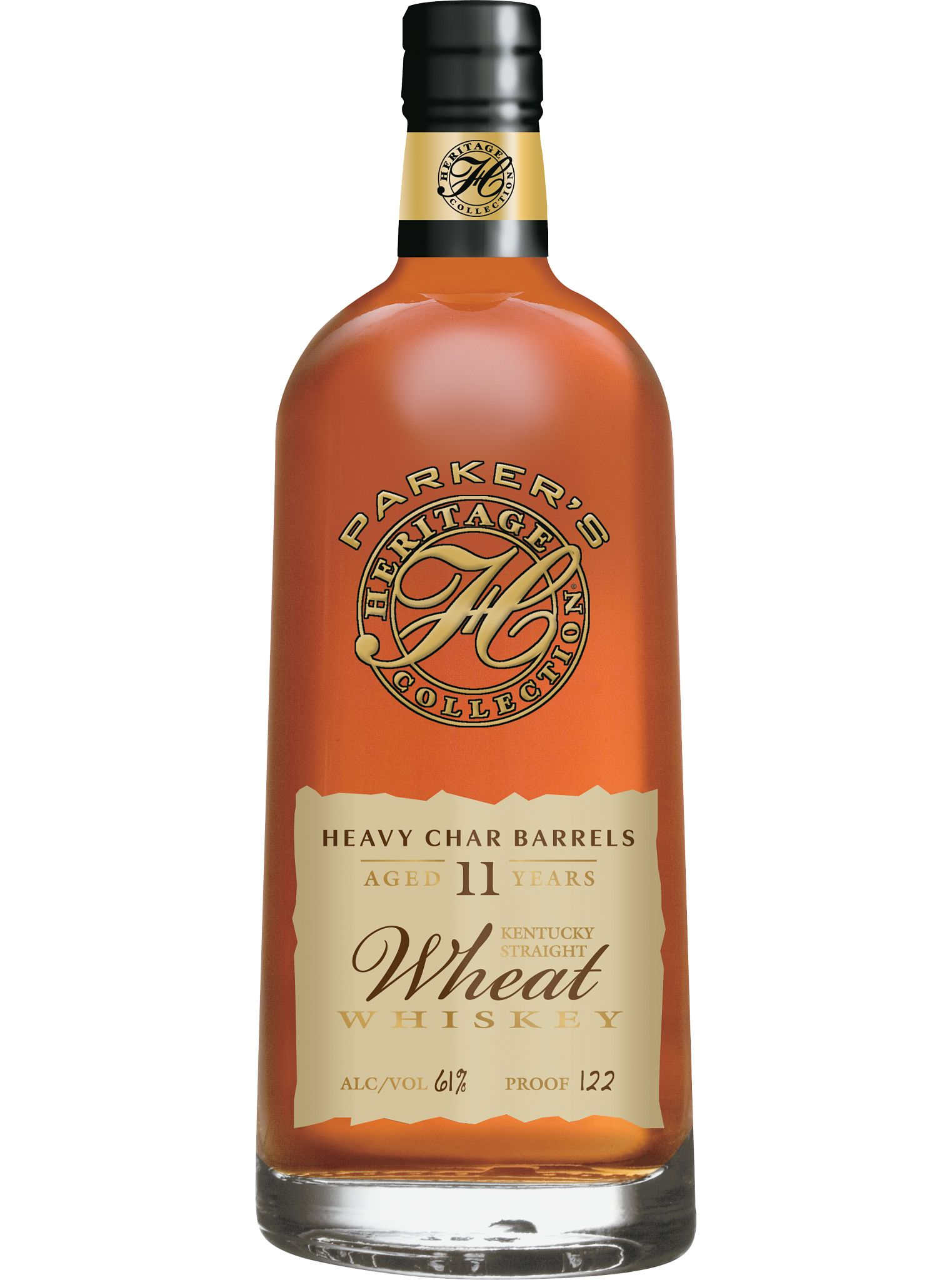 Heaven Hill Distillery Announces Release of 2021 Parker's Heritage Collection Limited Edition
