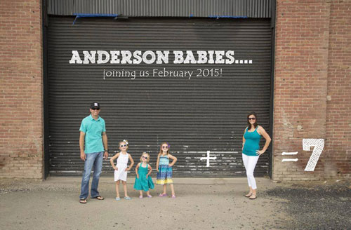 Creative Ways To Announce A Twin Pregnancy With 39 Real
