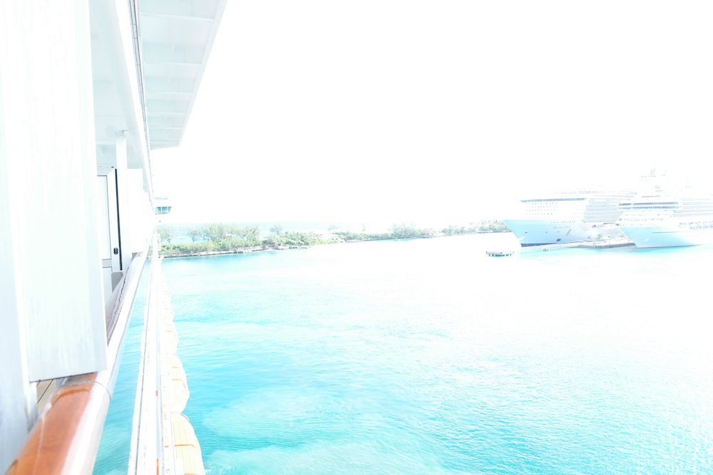 Cruise Ship HDR Brackets Unedited - 16mm, f/3.5, 1/125s