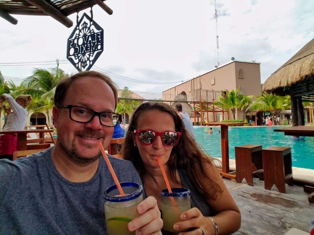 Puerto Costa Maya - Cheers to Costa Maya!