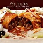 Wet Burritos | https://dadwhats4dinner.com