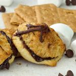 Who needs a campfire when you can make these awesome little S'mores Hand Pies. Perfect for when it is inconvenient to make the traditional S'mores.