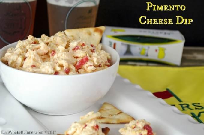 Pimento Cheese Dip