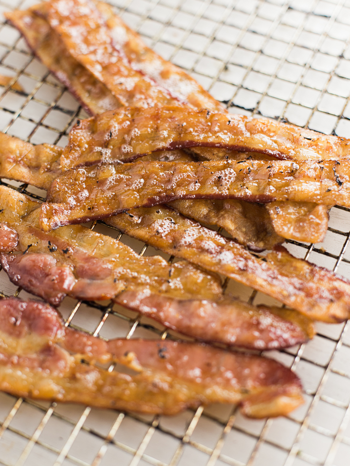 When How To Cook Bacon