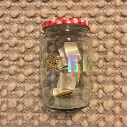 The Treat Jar
