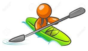 paddling image