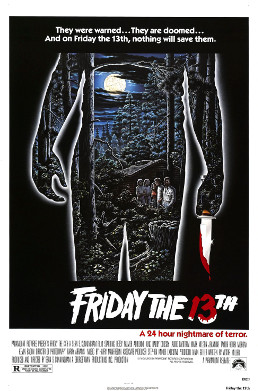 Friday the 13th Phobia
