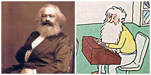 The Marxes