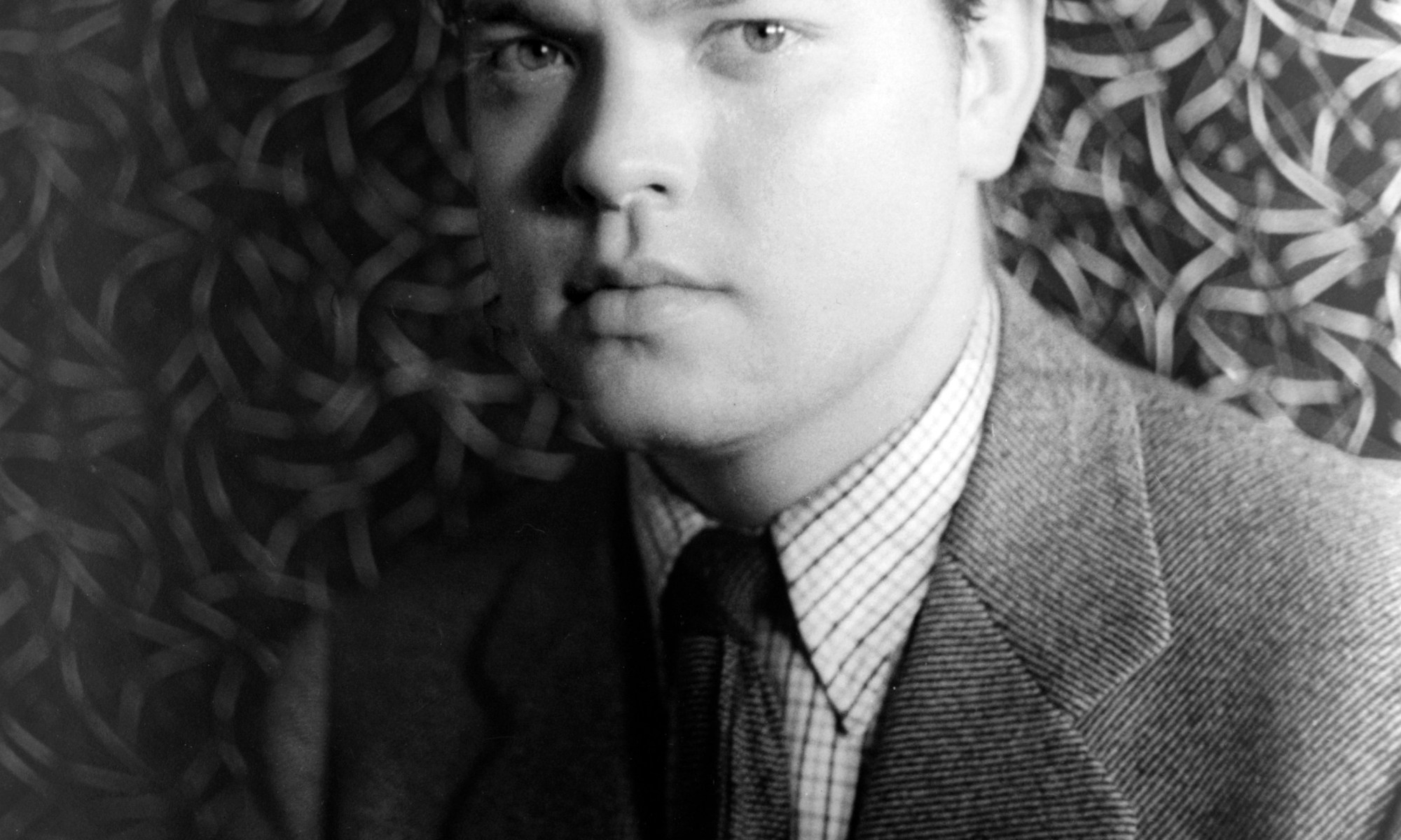 Orson Welles and War of the Worlds
