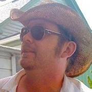 Filmmaker John Harden