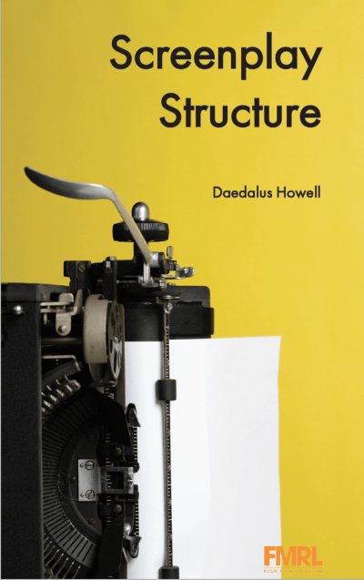 screenplay structure
