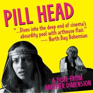 Pill Head