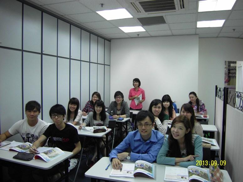 Learn easy Korean language at Daehan Korean Language Centre