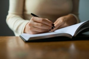 Career Coaching: The Default Diary.