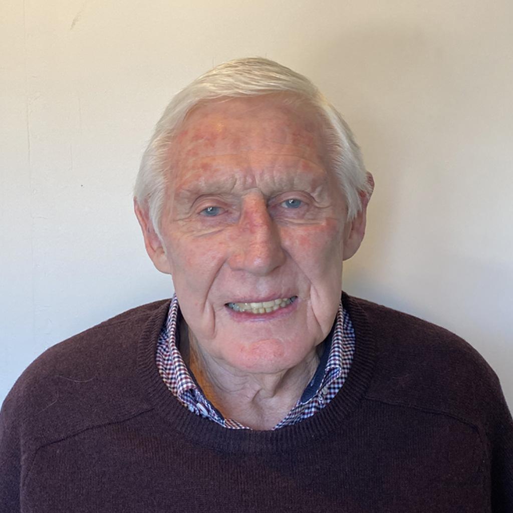 Doug Auchterlonie, Contract Manager at DA Environmental Services Ltd, Gloucestershire