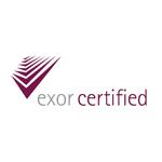 DA Environmental Services are a exor certified.