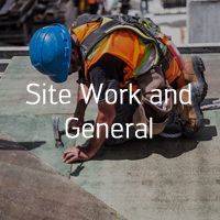 Site Work and Clearance with DA Environmental Services Gloucestershire