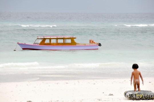 Bira Beach, Sulawesi