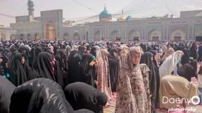 Imam Reza Holy Shrine, Mashhad