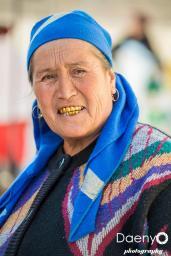 golden teeth part 2, Bukhara