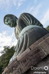 Kamakura Daibatsu