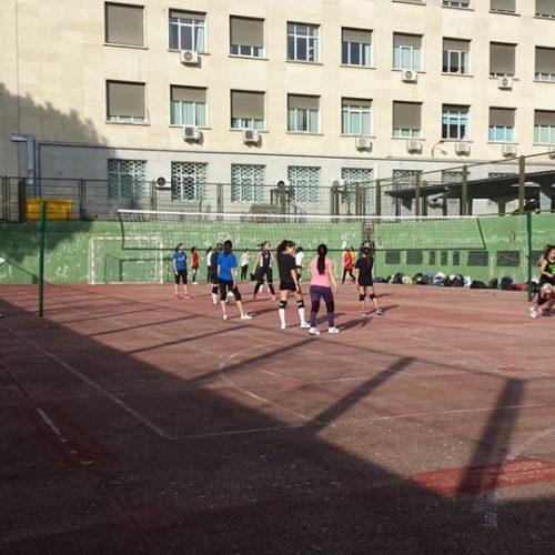 Club Deportivo de Arquitectura Técnica
