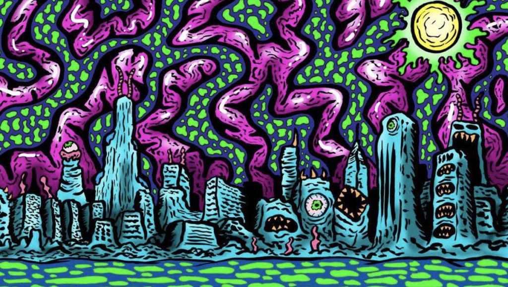 Psychedelic Wallpaper Tumblr New Wallpapers