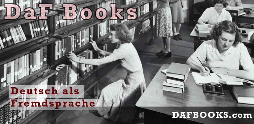 Deutsch als Fremdsprache - Daf Books