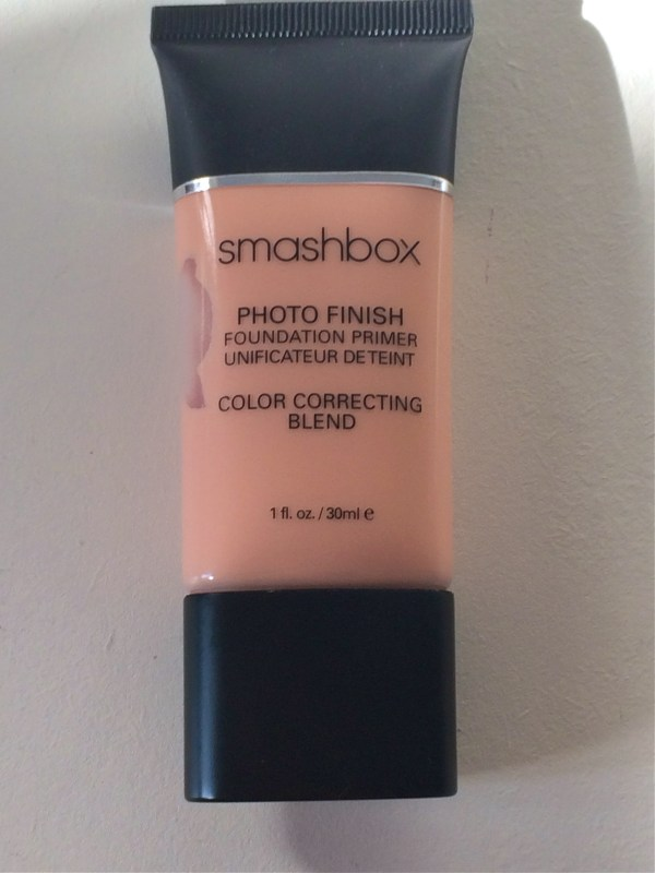 Review: Smashbox's Photo Finish Foundation Primer in ...