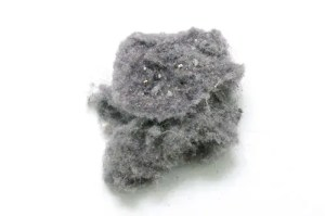 Recycle Dryer Lint