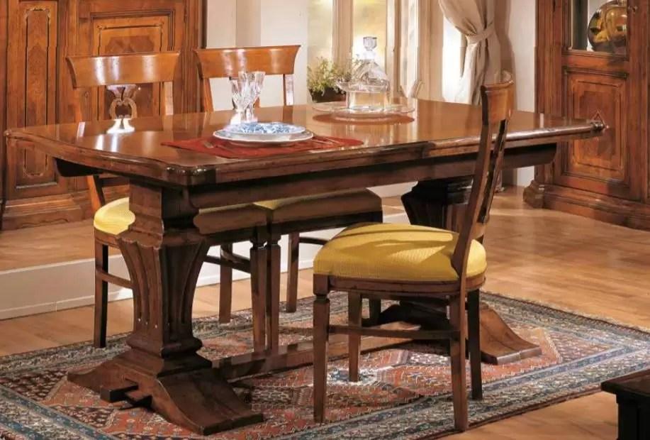 Tavoli Da Cucina Allungabili Classici.Cab0vso55g3acm