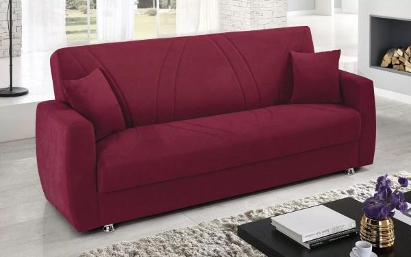 เตียงโซฟา 3 ที่นั่ง