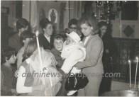 Βάφτιση στην Αγία Βαρβάρα (1966)