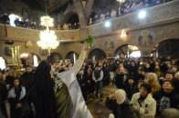 Θεοφάνεια 2015. Αγία Βαρβάρα Δάφνης (Πηγή agiabarbaradafnis.gr)