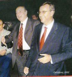 2002 ΔΑΦΝΗ_Η ΔΑΦΝΗ ΑΞΙΖΕΙ - ΜΗΤΣΟΤΑΚΗΣ
