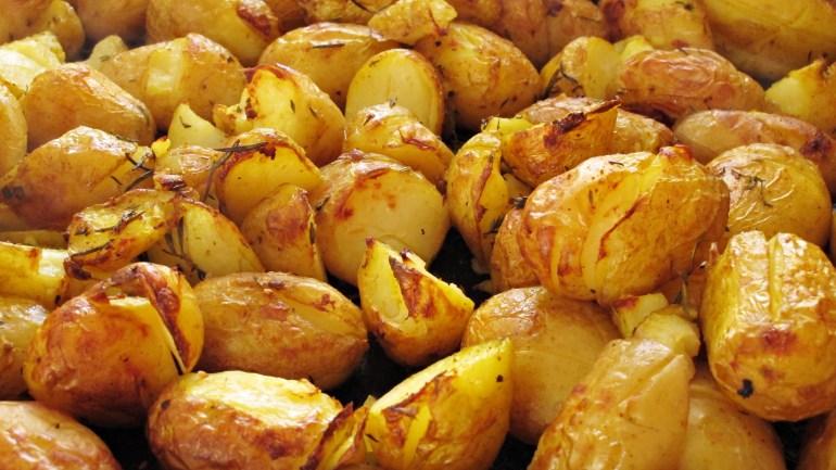שלושה מתכונים נפלאים מתפוחי אדמה