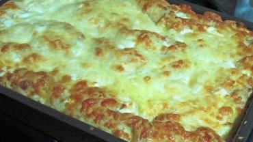 לחם גבינות – פרוז'לדה