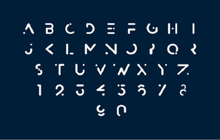 alexana-display-font free